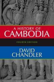 A History Of Cambodia