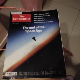 The Economist2011
