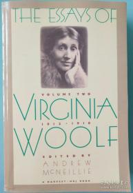 essays of woolf vol1 vol2