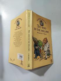the wind in the willows  柳树 上 的 风,