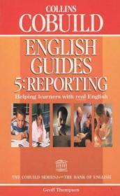 Collins Cobuild English Guides