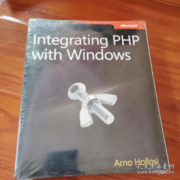 IntegratingPHPwithWindows