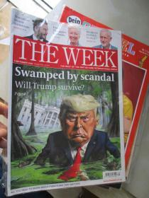 The week 1 September 2018