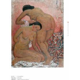 潘玉良全集2·油画卷 美术画册 范迪安 新华正版