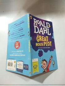 Roald Dahl : The Great Mouseplot          罗尔 德·达尔:伟大的Mouseplot