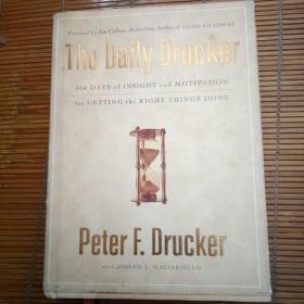 The Daily Drucker