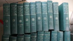 新格罗夫音乐大辞典(The New Grove Dictionary of Music and Musicians)全20册