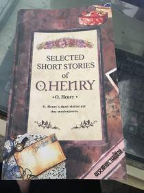 SELECTED SHORT STORIES OF Q.HENRY