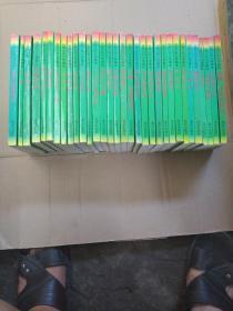 世界少年文学精选。全32册。