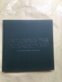 EXPLORING THE EXTRAORDINARY