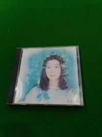 CD 孟庭苇 歌后精选(已试听)