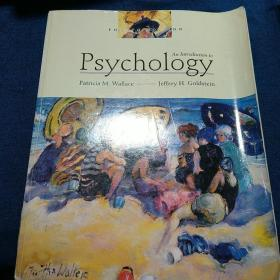Psychology   An Introduction to 心理学