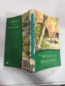 the wind in the willows      柳树的风
