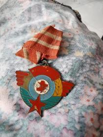 解放东北纪念