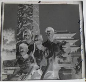 【老底片】(44209)沈阳北陵