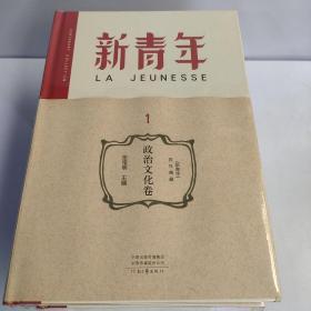 《新青年》百年典藏(套装全5卷)