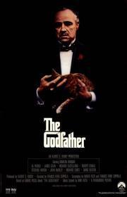 """教父,好莱坞最经典电影《教父》的原著小说。内容讲述了一个西西里黑手党家族的故事:麦可是柯里昂家族人,是一名""""乖乖的大学生"""",他的父亲是黑道人物,但因不肯跟其他帮派合作贩卖毒品,险遭暗杀。在谈判时他杀掉了五个帮派的代表和一名警察局长,为了避风头躲到意大利。麦可的大哥被杀。回国后的麦可成为了黑手党新的领袖。本书情节设定被古龙的《流星蝴蝶剑》照抄。"""