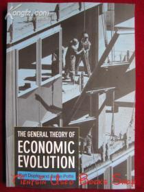 The General Theory of Economic Evolution(英语原版 平装本)经济演化的一般理论
