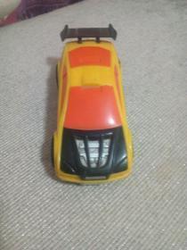 老车模 KFC 风火轮hotwheels联名款车模 绝版