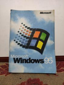 Microsoft  Windows95