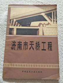 济南市天桥工程
