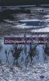 The Dictionary Of Silence