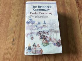 THE brothers karamazov(货号D42)