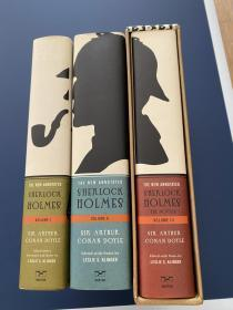 The New Annotated Sherlock Holmes, Volume 1:The Adventures of Sherlock Holmes & the Memoirs of Sherlock Holmes