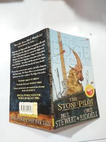the stone pilot 石头飞 行 员