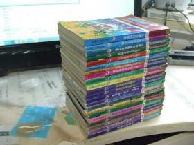 超长篇机器猫 多啦A梦(1-23)缺第9册,22本合售