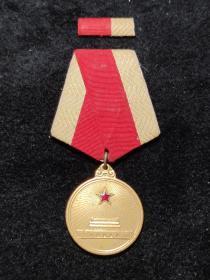 1955年解放奖章
