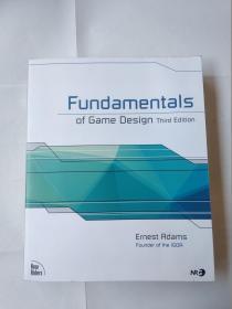Fundamentals Of Game Design(品如图)
