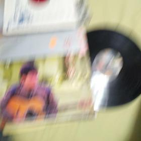 33转老黑胶唱片:歌曲,《单色梦》姜育恒