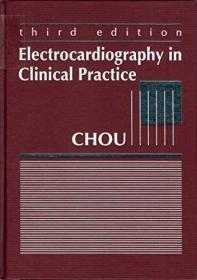 Electrocardiography in Clinical Practice-心电图在临床实践中的应用