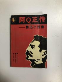 阿Q正传 鲁迅小说集