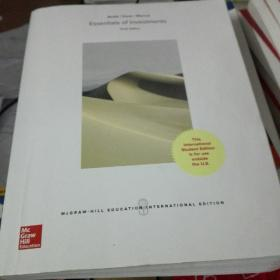 Essentials of Investments Tenth Edition