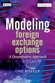Modeling Foreign Exchange Options