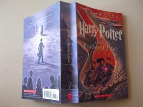 HARRY POTTER and the Deathly Hallows 7 【哈利波特】
