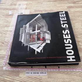 Houses of Steel  Foley, Georgina / Images Publishing Group Pty Ltd