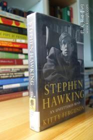 霍金传记 Stephen Hawking: An Unfettered Mind