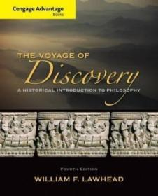 The Voyage Of Discovery