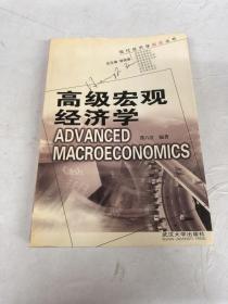 高级宏观经济学