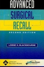 Advanced Surgical Recall-高级外科召回