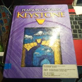 外文原版:pearson longman keystone E