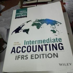 Intermediate Accounting: Ifrs Edition third edition