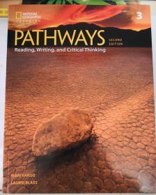 Pathways 3:Reading, Writing, and Critical Thinking second edition