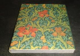 2手英文 The Designs of William Morris (Miniature Editions)  威廉莫里斯 超小本 xea58