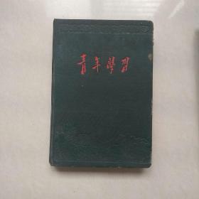 青年学习日记本