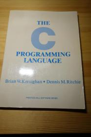 C语言圣经 The C Programming Language