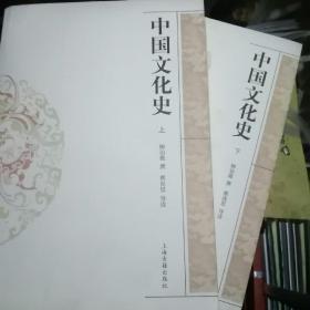 中国文化史 刘诒徽